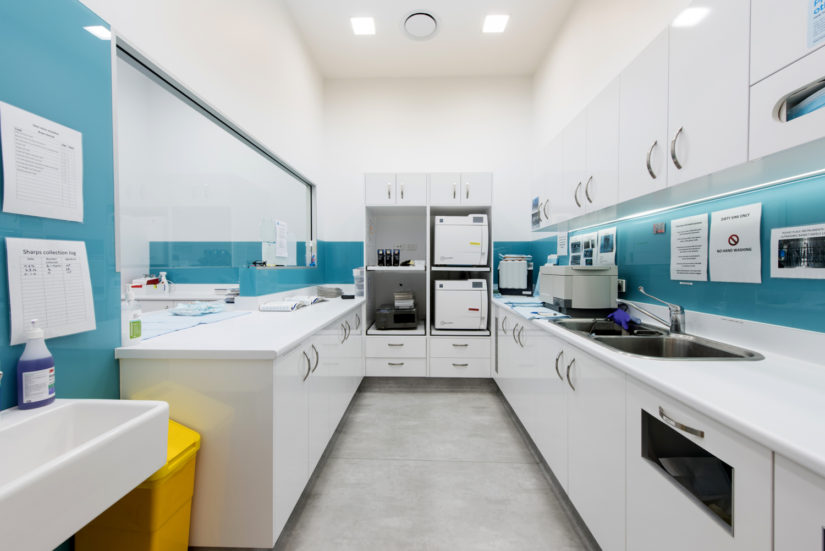 Bupa Dental Adelaide Street Brisbane