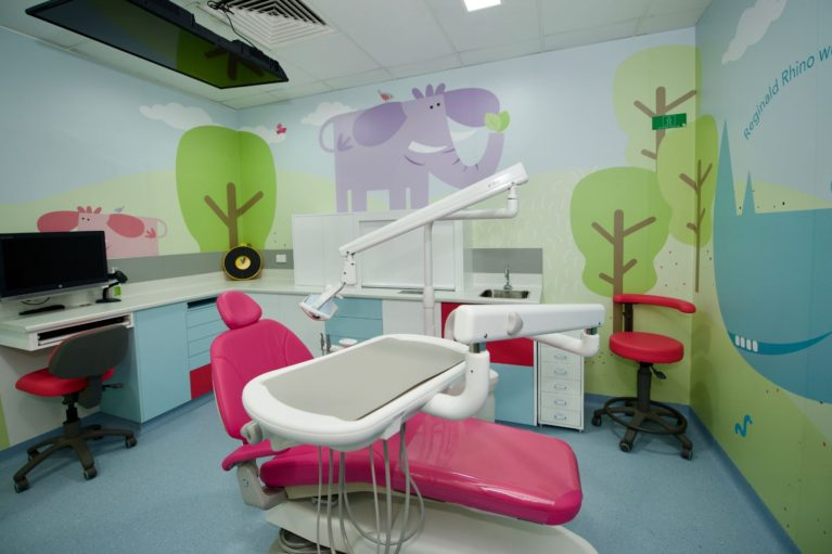 Treatment Room -2