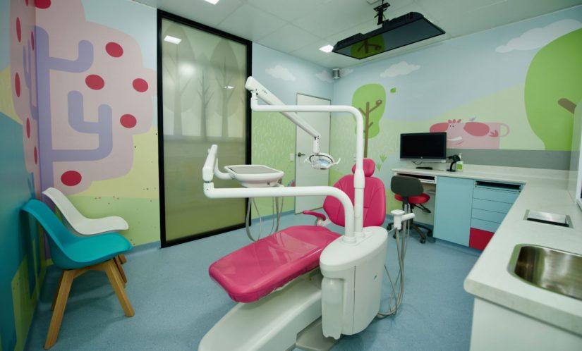 Treatment Room -3
